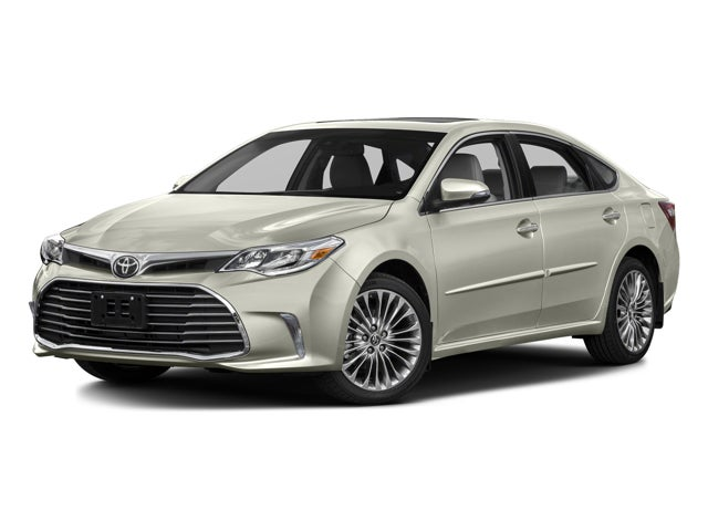 2017 Toyota Avalon Limited Grants Pass Or Serving Medford Ashland Central Point Oregon
