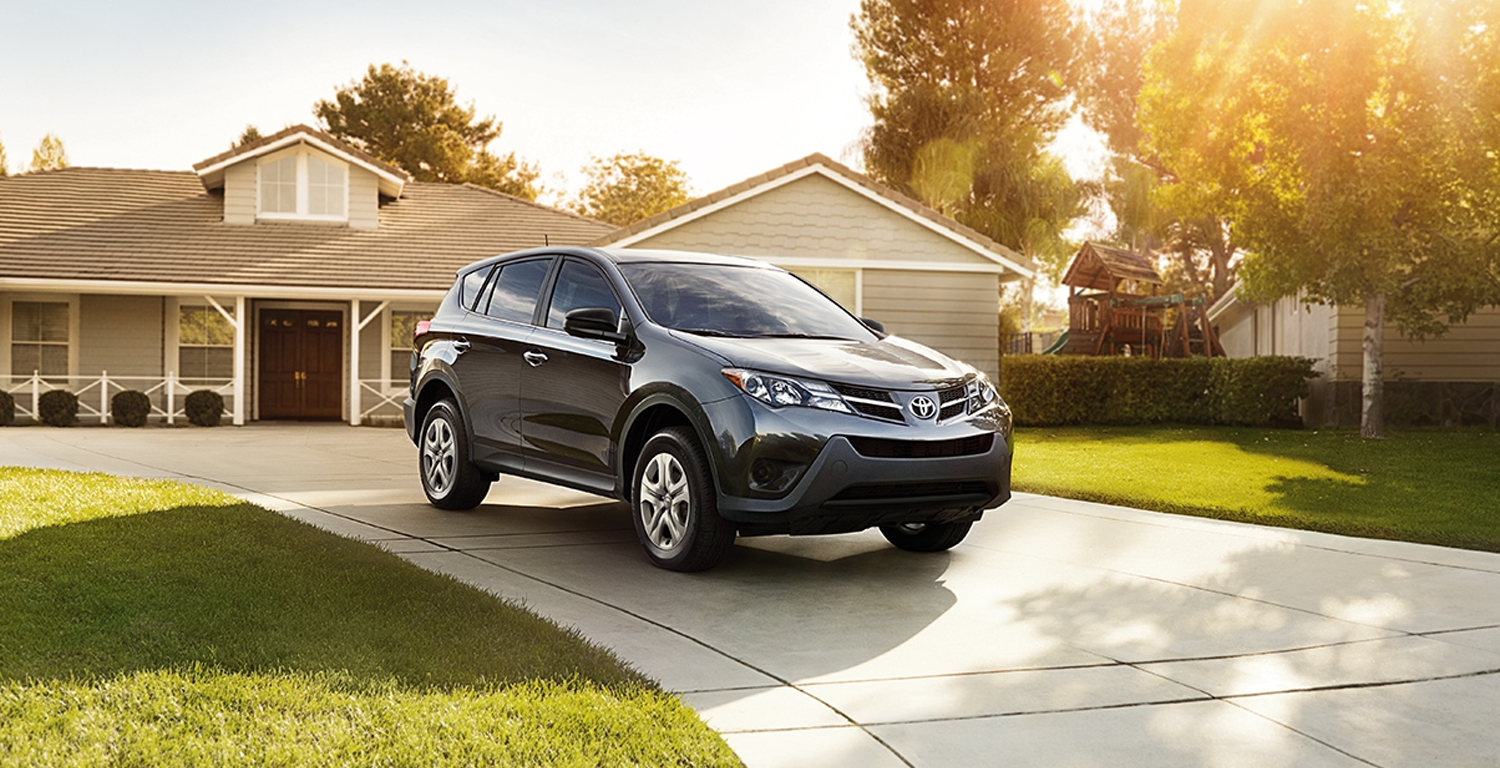 Toyota RAV4 For Sale Grants Pass, OR