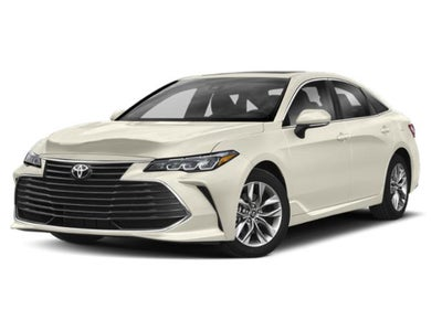 2019 Toyota Avalon Limited In Grants P Or
